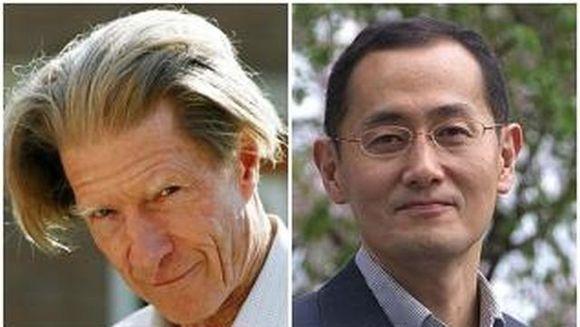 PREMIILE NOBEL 2012: un japonez si un englez au primit premiul pentru medicina