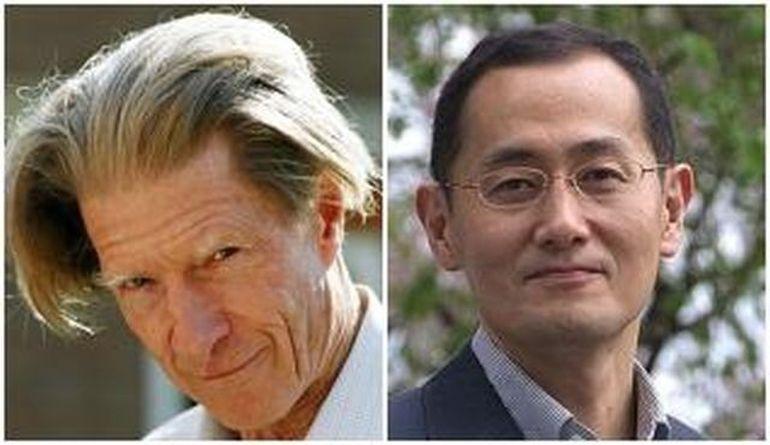 PREMIILE NOBEL 2012: un japonez si un englez au primit premiul pentru medicina pentru o descoperire la nivelul celulelor