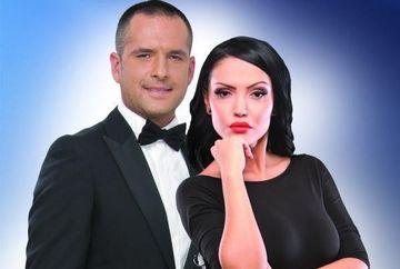 "Madalin Ionescu si Andreea Mantea prezinta ""WOWbiz"" la Kanal D!"