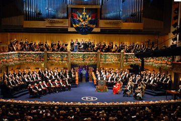 PREMIILE NOBEL 2012: Care ar putea fi castigatorii din acest an