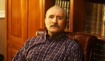 Serban Ionescu lupta cu boala! Actorul se simte mai bine si va fi externat