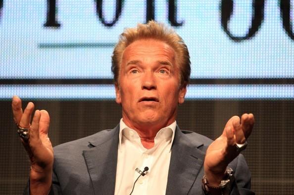 Arnold Schwarzenegger, noi DEZVALUIRI: Ce a recunoscut starul in autobiografia sa