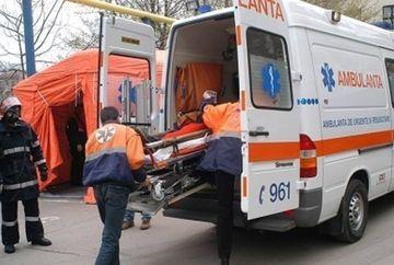 SOCANT: un politist din Slobozia s-a impuscat mortal cu arma din dotare