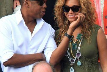 Jay-Z comenteaza zvonurile despre sarcina lui Beyonce