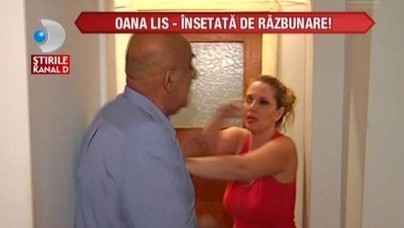 SCANDAL MONSTRU in casa lui Viorel Lis! Oana i-a cerut socoteala pentru faptul ca a inselat-o VIDEO