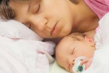 Veste buna pentru viitoarele mamici: De la 1 octombrie 2012 indemnizatia de crestere a copilului va fi majorata de la 75% la 85% din venitul net