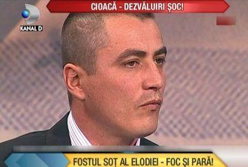 """Cristian Cioaca face DEZVALUIRI SOC! Nu are regrete pentru moartea Elodiei: """"Eu dorm linistit noaptea"""" VIDEO"""