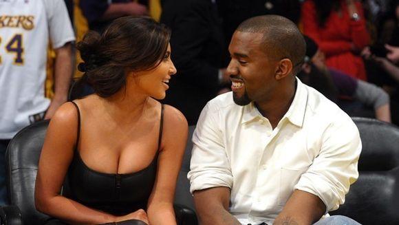 O inregistrare porno cu Kanye West, scoasa la vanzare in Statele Unite