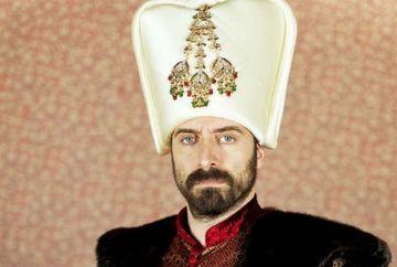 "Halit Ergenc, protagonistul din ""Suleyman Magnificul – Sub domnia iubirii"": ""Am lucrat la New York ca ospatar si chelner"""