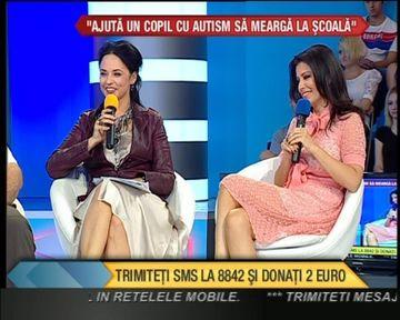 """Andreea Marin Banica si Simona Patruleasa, detalii despre prietenia lor: """"Ne-am cunoscut la un concurs de Miss"""" VIDEO"""