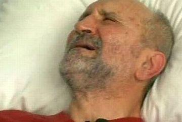 Serban Ionescu este internat la spitalul Elias din Capitala! Vezi cum se simte actorul