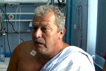 Helmuth Duckadam este din nou INTERNAT in spital! Vezi cum se simte fostul portar al Stelei