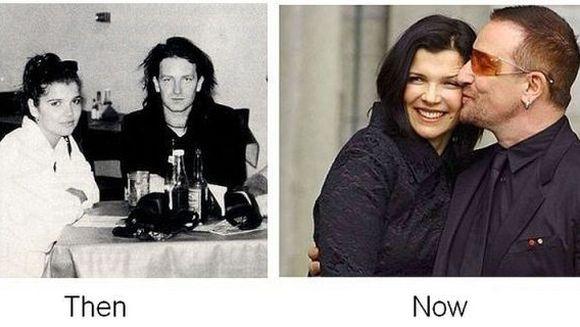 Dragostea nu dureaza doar 3 ani! Iata care sunt CELE MAI LONGEVIVE cupluri de la Hollywood FOTO