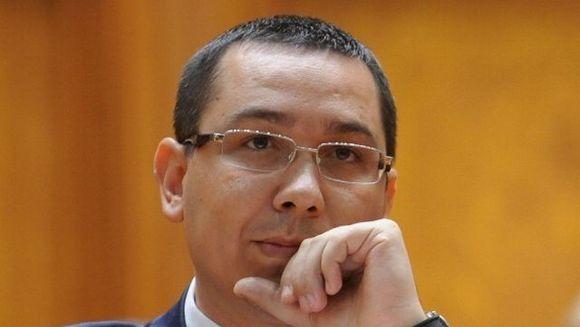 Victor Ponta ar putea ramane fara titlul de doctor! Senatul Universitatii din Bucuresti va lua o decizie astazi