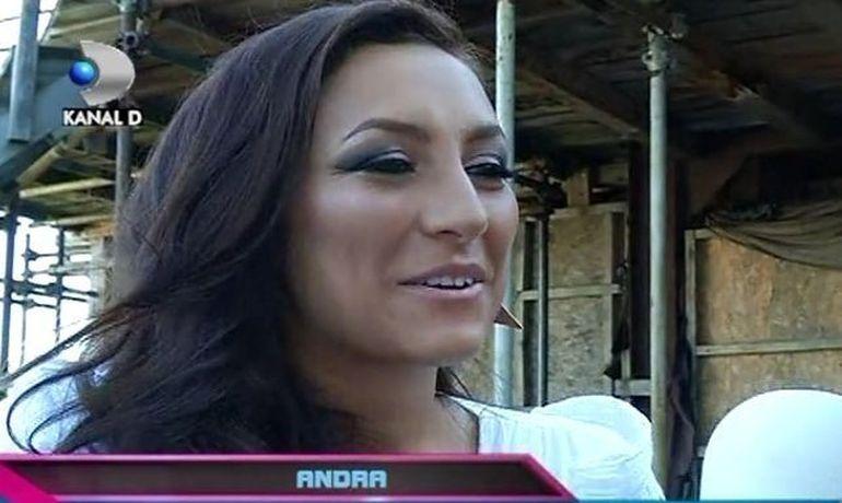 UPS - Andra, despre relatia cu Maruta: Ne putem certa de la orice VIDEO