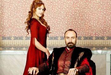 """""""Suleyman Magnificul - sub domnia iubirii"""" a lansat adevarate curente de moda! Nu rata, AZI, de la ora 20:00 primul episod, la Kanal D"""