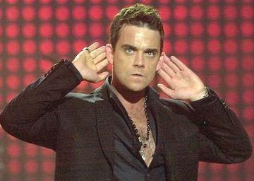 Robbie Williams isi cumpara o insula pentru a o transforma intr-o baza de detectare a OZN-urilor