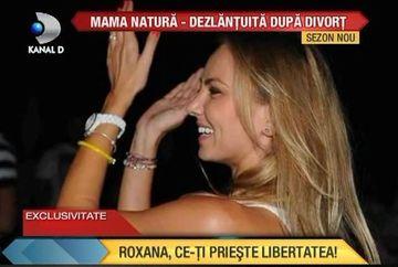 "Mama Natura, DEZLANTUITA dupa divort! ""O sa ma recasatoresc cu siguranta"" VIDEO"