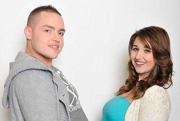 Caz socant! Barbatul care sufera de sarcina falsa din cauza iubitei gravide