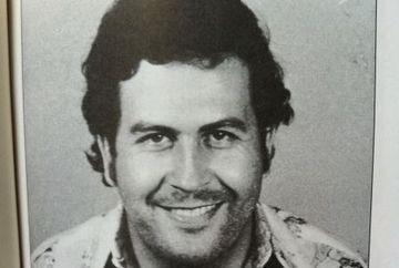 Lux transformat in PARAGINA! Pablo Escobar si insulele private in care obisnuia sa se ascunda! FOTO INEDITE