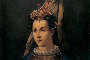 Povestea frumoasei Roxelana. Cum ajunge o odalisca sa conduca Imperiul Otoman