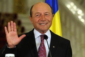 Dupa 52 de zile de suspendare, presedintele Traian Basescu a revenit la Palatul Cotroceni