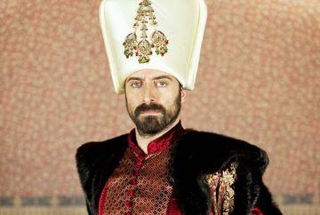 "Kanal D lanseaza LUNI, 10 septembrie, ora 20:00 serialul ""Suleyman Magnificul – Sub domnia iubirii"""