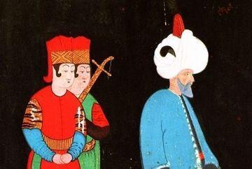 """Cine a fost sultanul """"Soliman Magnificul"""" si cum este vazut in istorie"""