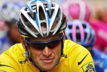 SOC in lumea ciclismului: americanul Lance Armstrong va pierde cele sapte titluri cucerite in Turul Frantei si va fi radiat PE VIATA din ciclismul profesionist