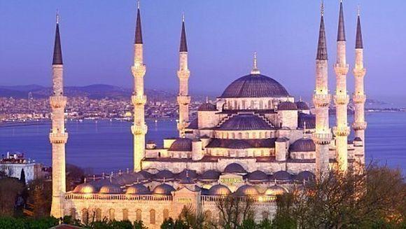 Cele mai INTERESANTE 32 de lucruri pe care NU le stiai despre Turcia!