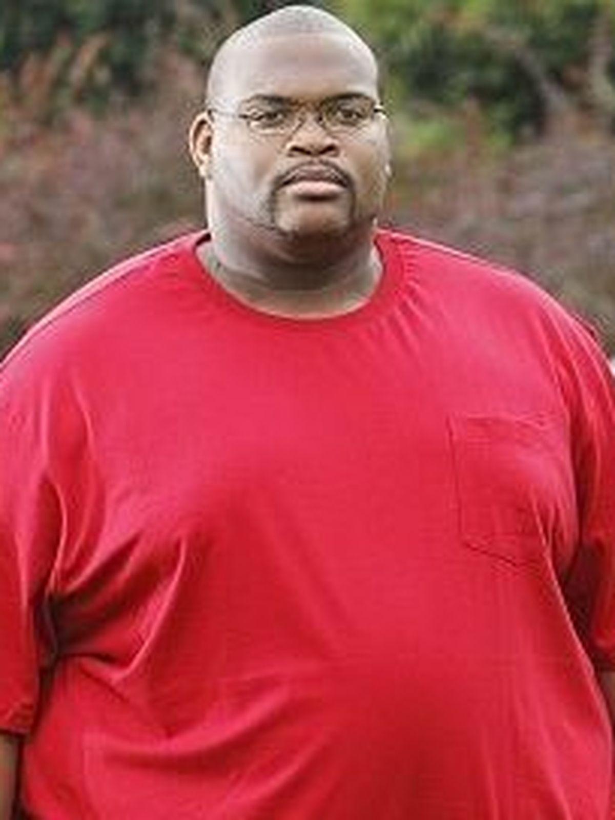 obez și disperat să slăbească