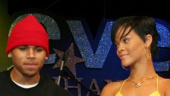 Declaratie-soc a Rihannei despre fostul ei iubit, Chris Brown!
