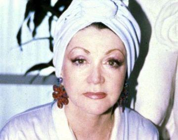 SOCANT - Mama lui Silvester Stallone arata ca un MONSTRU dupa nenumarate operatii estetice! FOTO