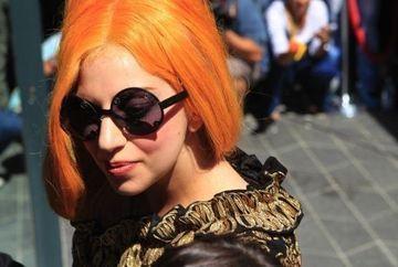 Concertul Lady Gaga: Scena de 3.000 de metri patrati, 850 kilowati de lumina, 600 kilowati de sunet