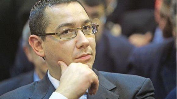 Cele 100 de zile ale Guvernului Ponta: o vizita la o companie, doua intalniri cu oamenii de afaceri, 19 participari la emisiuni televizate si 500 de oameni numiti in ministere si agentii
