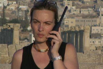 Cristina Liberis este News Manager la Kanal D