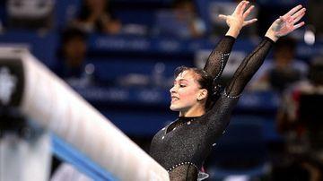 UPDATE Catalina Ponor, locul patru la barna la Jocurile Olimpice de la Londra