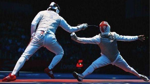 JOCURILE OLIMPICE 2012: inca o MEDALIE pentru Romania! Echipa masculina de sabie s-a calificat in finala