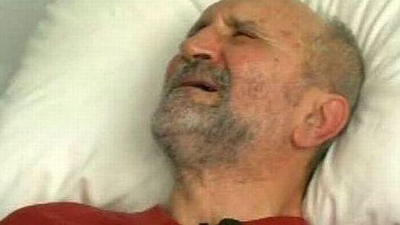 Serban Ionescu LUPTA in continuare cu boala! Actorul a fost internat intr-o clinica din Berlin
