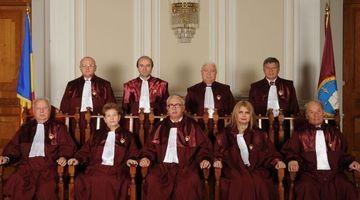 Curtea Constitutionala s-a razgandit: va lua o decizie in privinta referendumului MAI DEVREME, pe 31 august