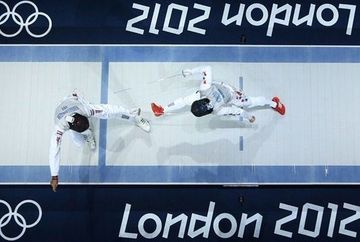 JOCURILE OLIMPICE 2012 - vezi in ce probe vor concura astazi sportivii romani