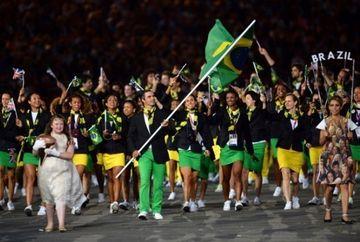 8 cele mai bine imbracate tari prezente la Jocurile Olimpice 2012, de la Londra! FOTO