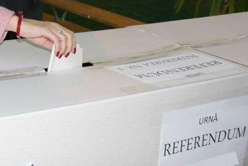 Curtea Constitutionala a decis: referendumul se va desfasura intre orele 07:00 - 23:00