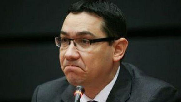 Noi acuzatii de PLAGIAT la adresa lui Victor Ponta. Sunt vizate teza de doctorat si o carte