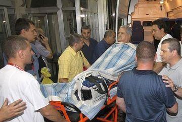 Fostul premier Adrian Nastase, transferat de la penitenciarul Rahova la penitenciarul Jilava