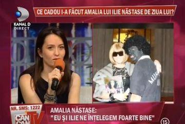 Amalia Nastase dezvaluie amanunte din actuala viata cu iubitul ei, Razvan Vasilescu!