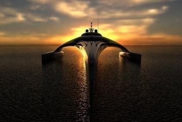 TOP 10 cele mai IMPRESIONANTE yachturi din lume! FOTO