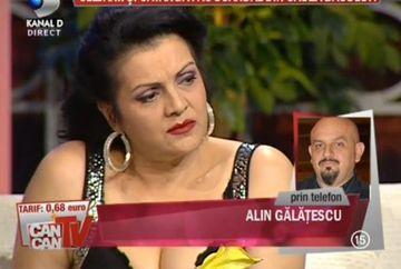 Cornelia Catanga, criza de isterie in direct! Afla ce a adus-o in pragul disperarii!