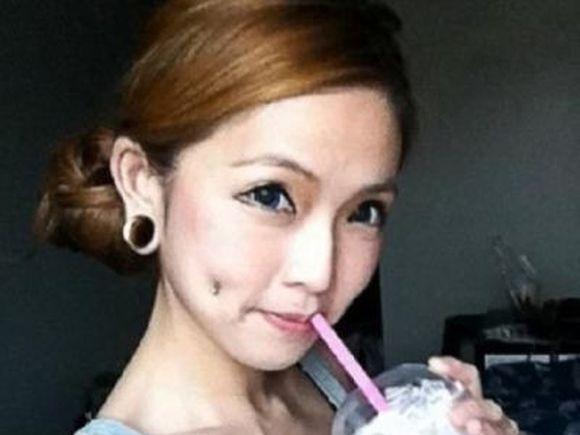 EA este cea mai SEXY femeie din Japonia. Nu o sa-ti vina sa crezi ce meserie practica! FOTO