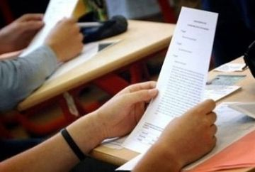 BACALAUREAT 2012: SUBIECTELE la proba de istorie